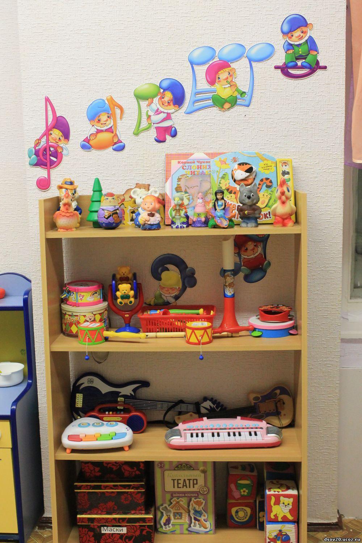 Уголок изодеятельности в детском саду картинка 14